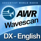 AWR Wavescan Logo